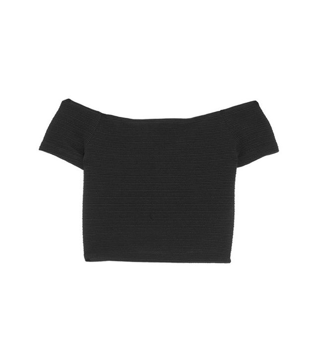 Alice and Olivia Gracelyn Top
