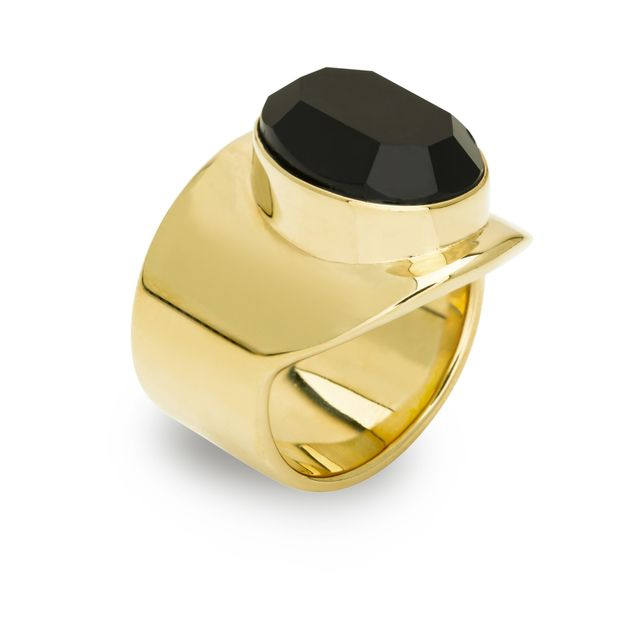 F + H Jewellery The Dee Dee Ring