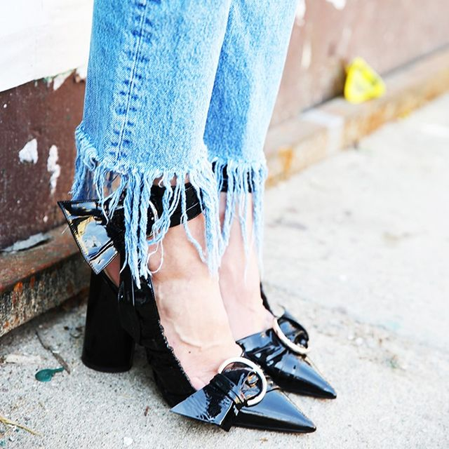 7 Unambitious Fashion DIYs to Try From Pinterest