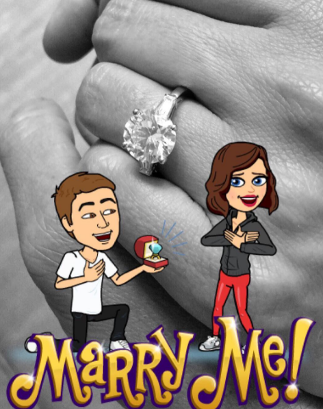 Miranda Kerr engagement ring
