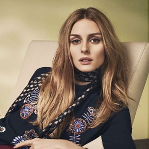 Olivia Palermo Can't Stop Wearing This £6 Accessory