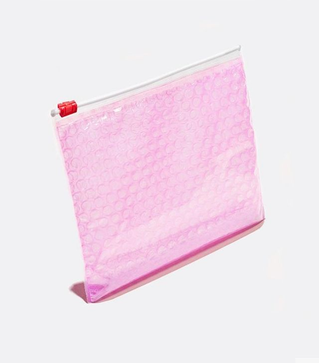Glossier 3 Pink Pouches