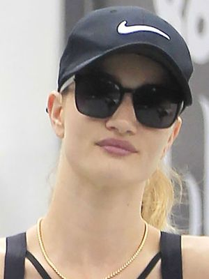 Rosie HW's Sports Bra Is Sexier Than Your Going-Out Dress