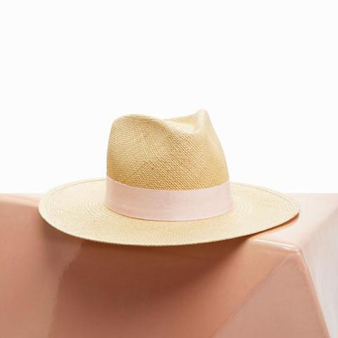 Alba Hat