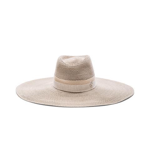 Elodie Straw Hat