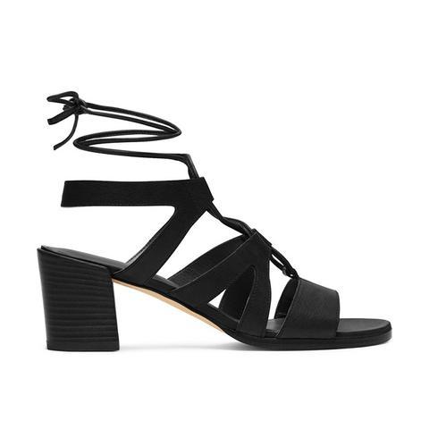 The Tiegirlchorus Sandals