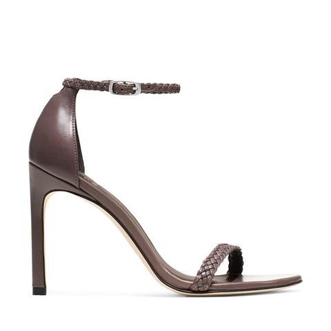 The Barebraid Sandals