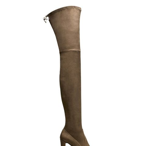 The Alllegs Boots