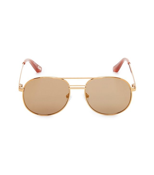 Elizabeth and James Watts Flat Lense Sunglasses