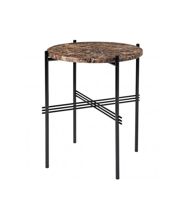 Gubi TS Lounge Table