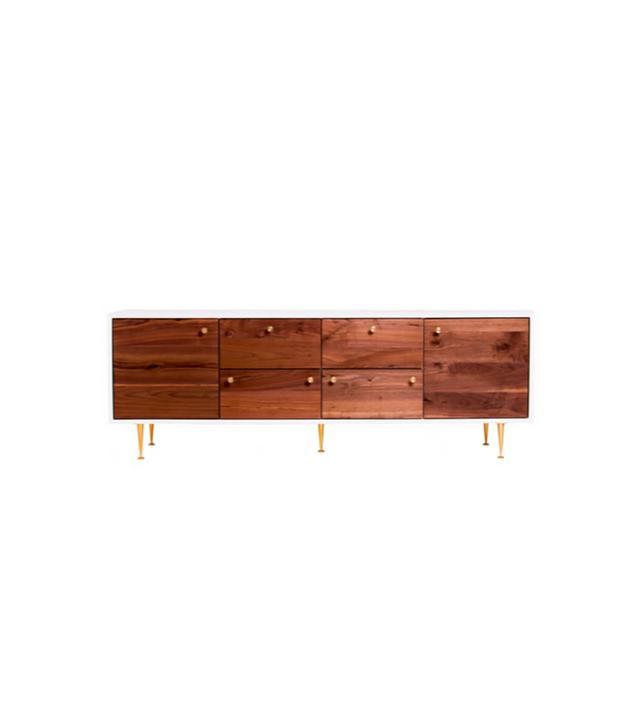 Organic Modernism Cincinnati Cabinet
