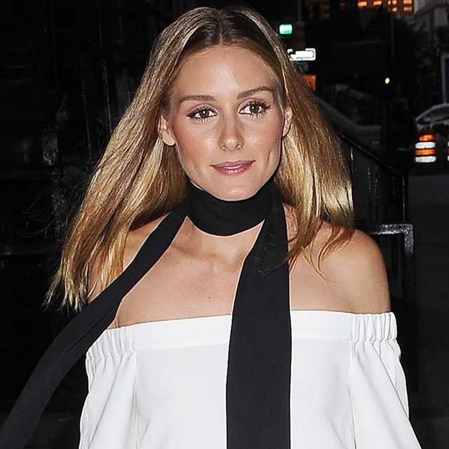 You Won't Believe Which 2000s Denim Trend Olivia Palermo Resurrected