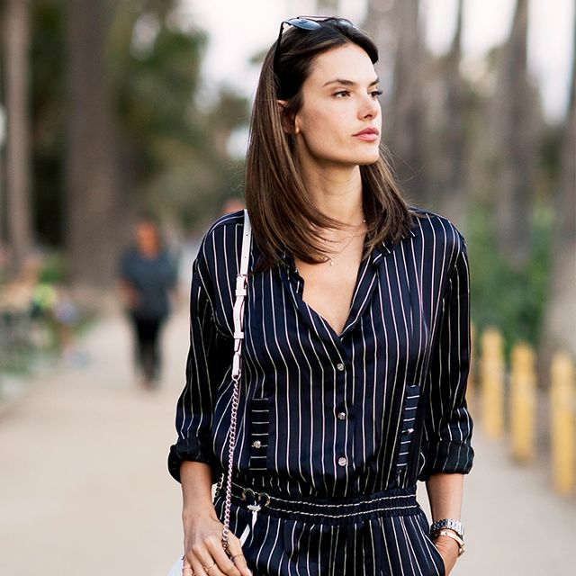 The Chic Summer Item Celebs Wear on Repeat