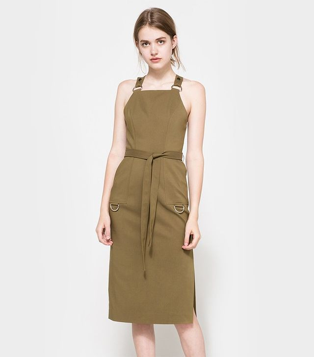 C/Meo Better Things Dress