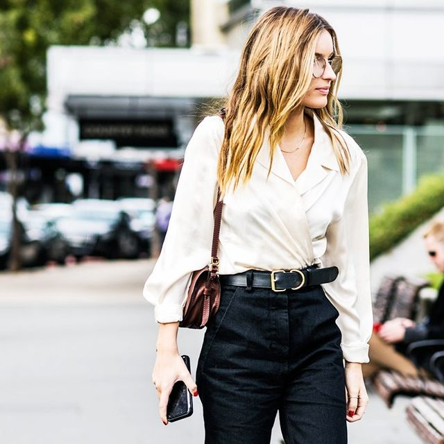 Stylists Agree: This Is the Best Way to Flatter Your Figure
