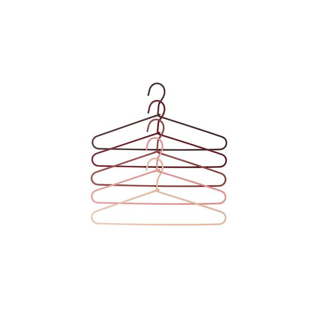 Hay Cord Hanger Fade - Set of 5