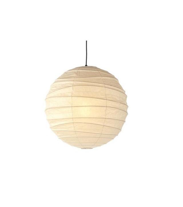 Akari Noguchi Ceiling Lamp