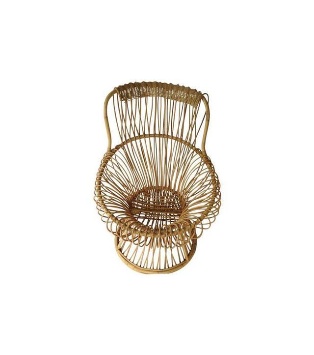 Franco Albini Margherita Chair