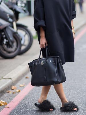 The 3 Top-Selling Hermès Bags That Aren't Birkins or Kellys