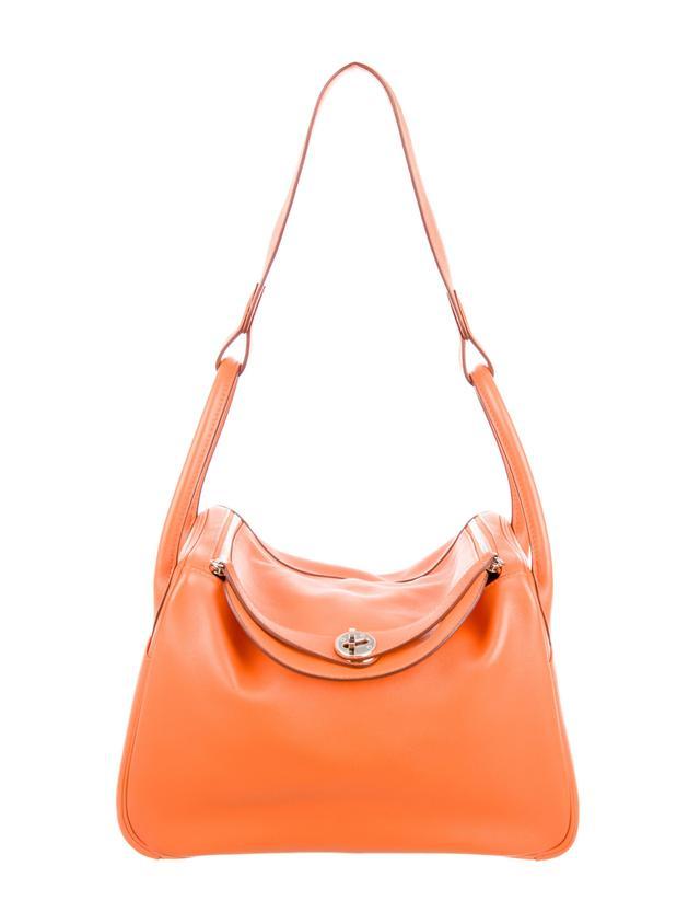 Hermès Lindy Bag