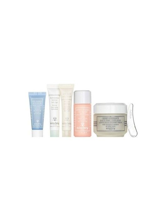 Sisley Paris Spa-to-Go Collection