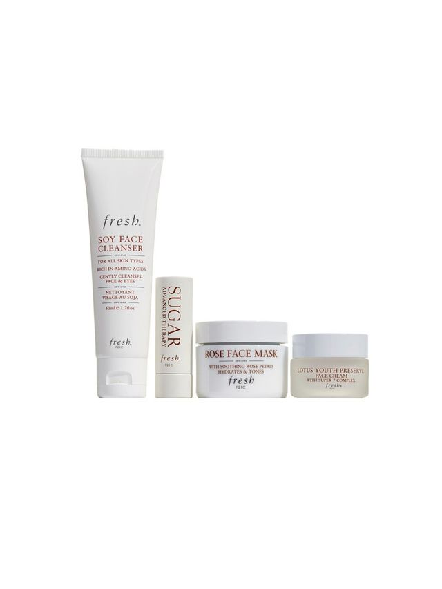 Fresh Beauty Rituals Set
