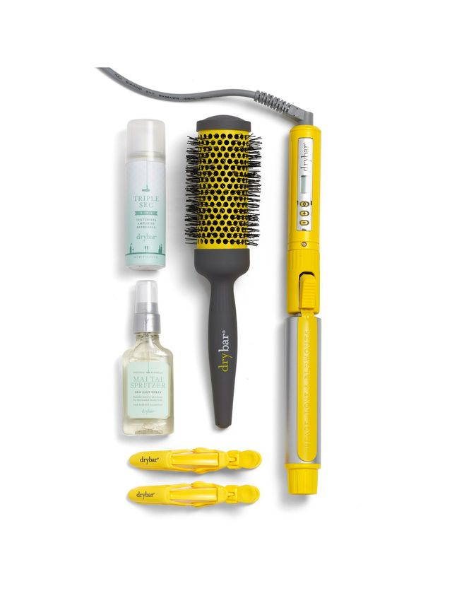 Drybar Beach in a Box Collection