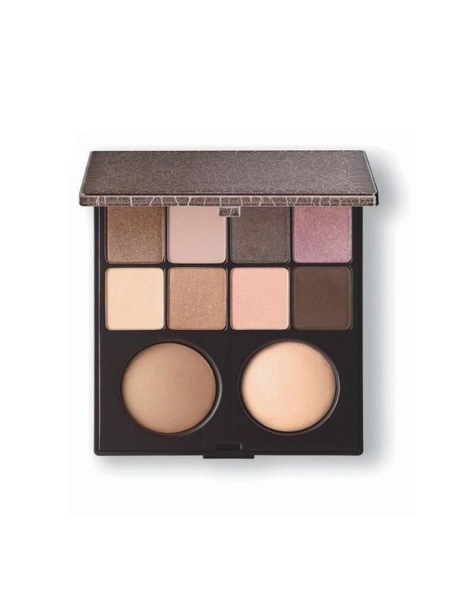 Laura Mercier Flawless Icons Palette