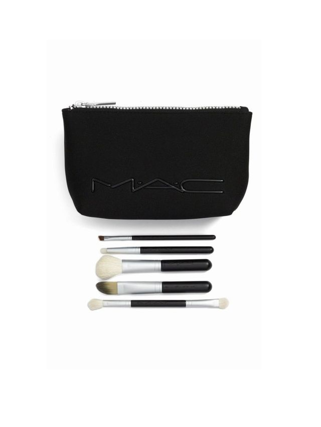 MAC Look in a Box Brush Kit