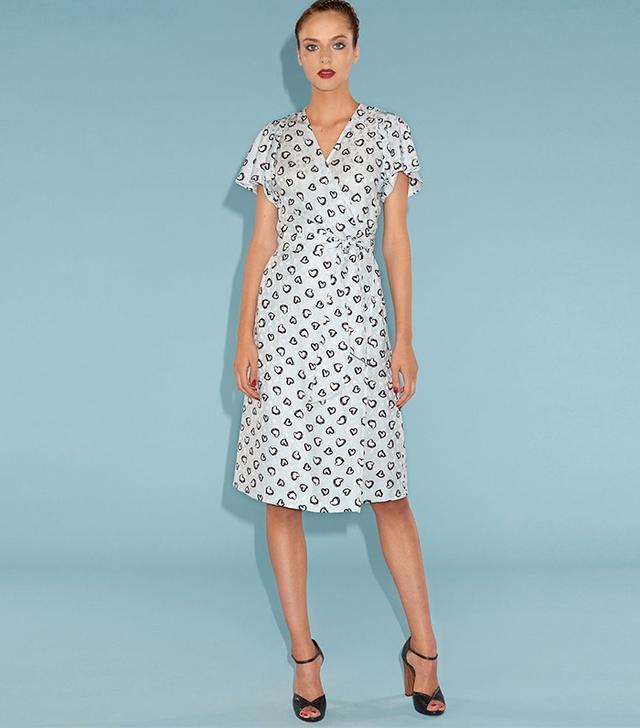Vanessa Seward Bagatelle Dress
