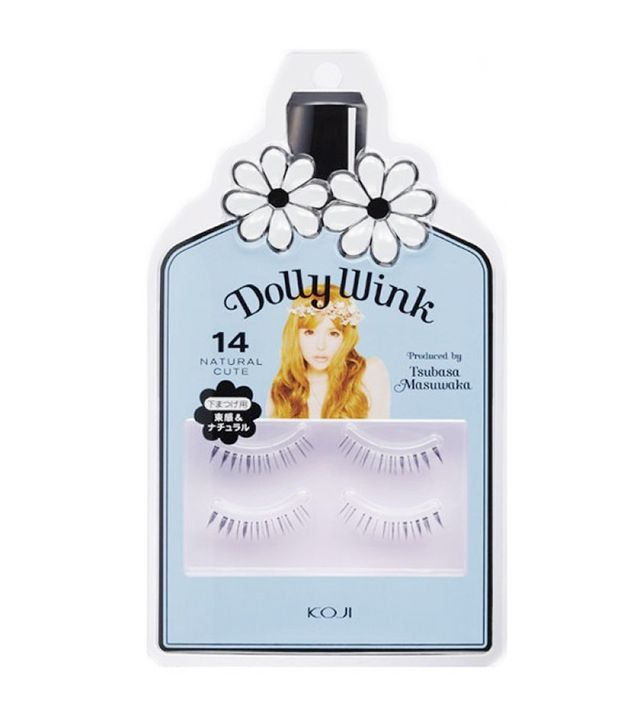 Dolly Wink Koji False Eyelashes