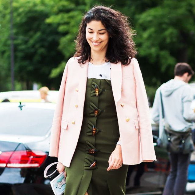 The Street Style Stars Every Fashion Girl Should Know