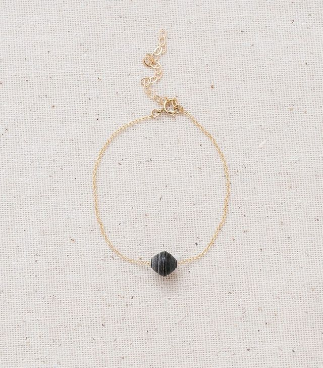 Thirty One Bits Minimalist Bracelet