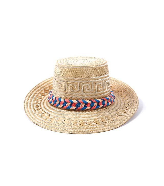 Yosuzi Sirena Hat