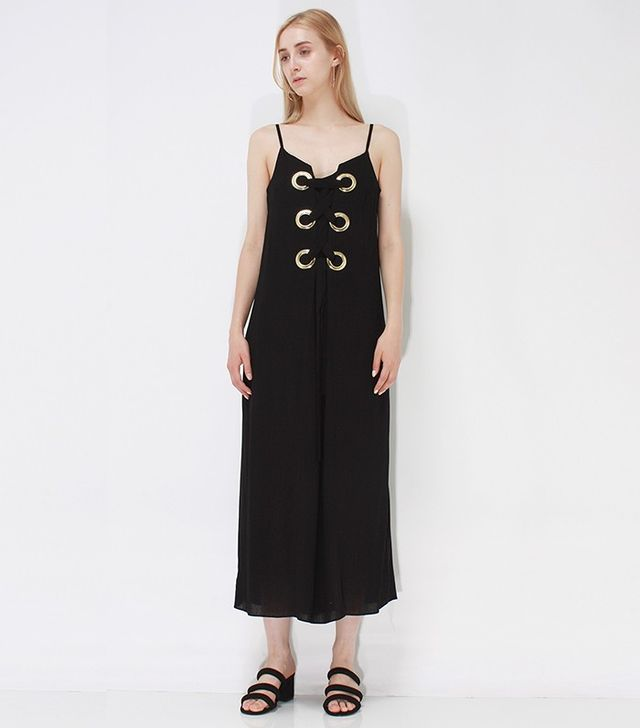 Loeil Carly Dress