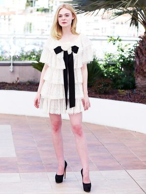 16 Reasons Elle Fanning Is Our Style Crush Right Now