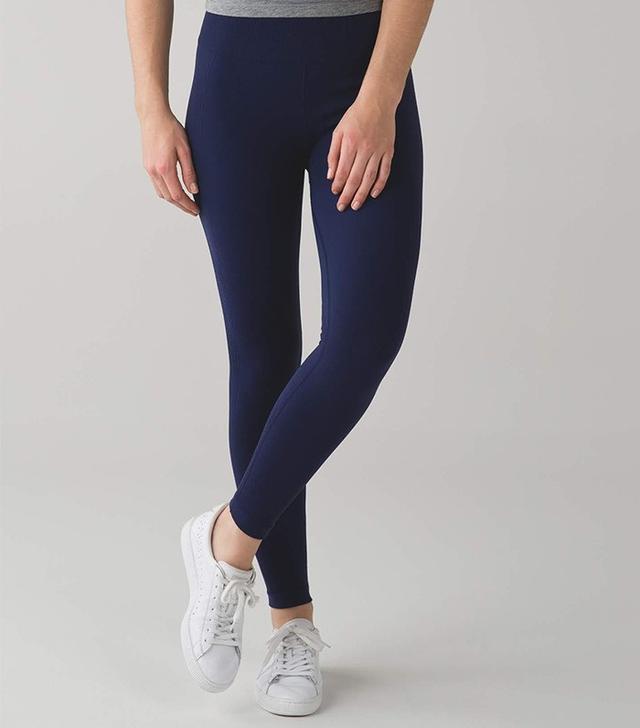 Lululemon Flow & Glow Tight Leggings