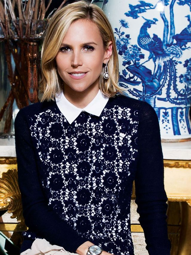 3 Pieces of Boss Advice from CEO Tory Burch MyDomaine