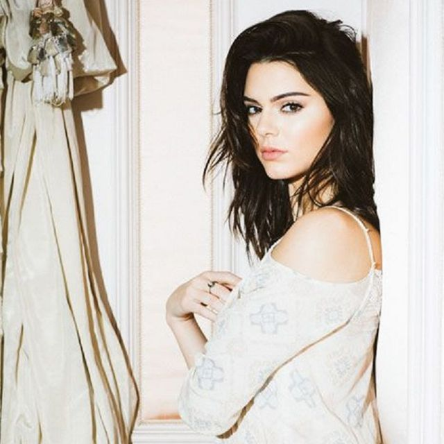 This Is the First Furniture Item Kendall Jenner Bought for Her Home