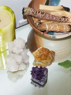 The Skeptic's Guide to Crystal-Healing