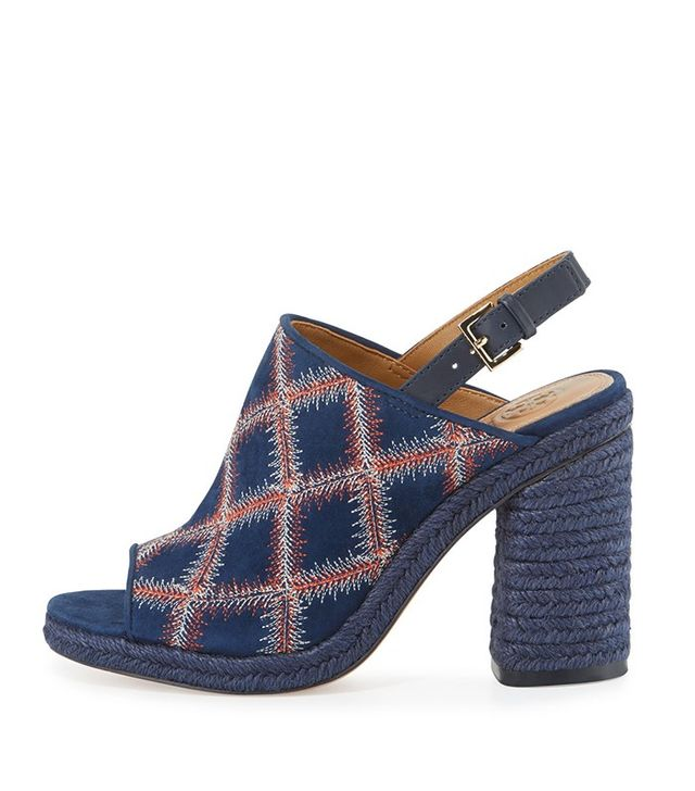 Tory Burch Trinity Sandals