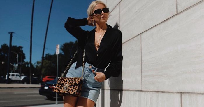 10 Summery Ways to Wear Your Ankle Boots