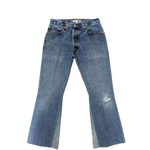 The Leandra Jeans