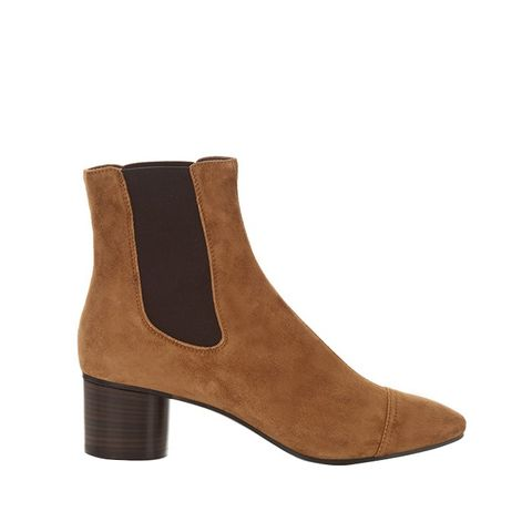 Danae Ankle Boots