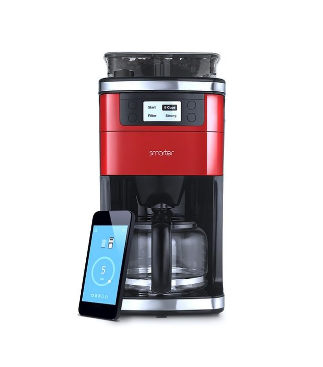 Firebox Smarter Coffe