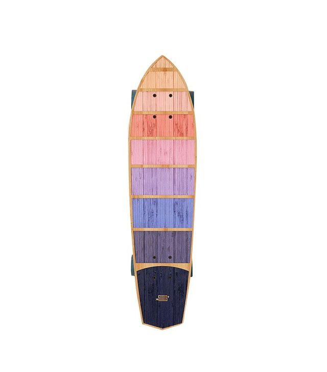 STRGHT Sunset Ombre Board