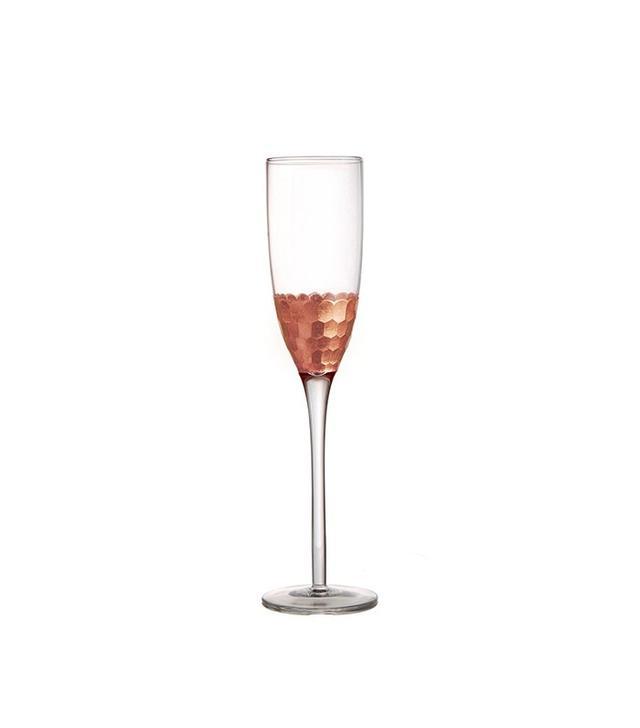 American Atelier Daphne Champagne Flutes