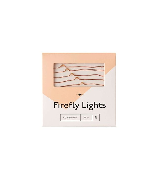 Urban Outfitters Firefly Lights