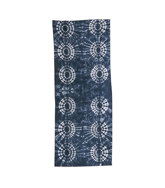 Urban Outfitters Shibori Dyed Tapestry