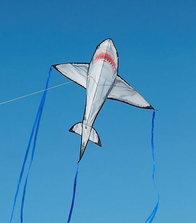 Urban Outfitters Shark Kite